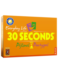 30 Seconds Everyday Live