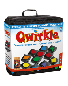 Qwirkle - Reiseditie